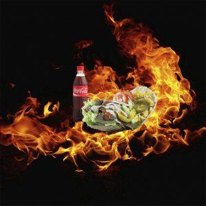 kebab deal